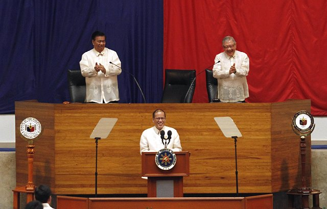 PNoy SONA 2014 - Audio and Transcript | 5th State of the
