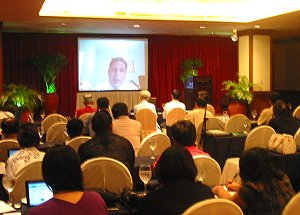 Philippines' 1st Automated Elections Seminar for media in Cebu City