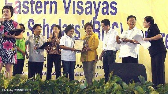 1st Eastern Visayas BNS Congress