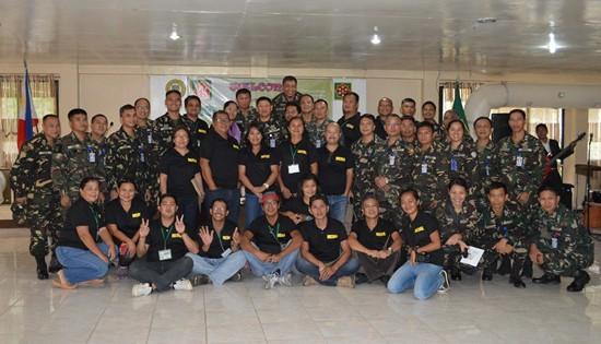 8ID Press Corps