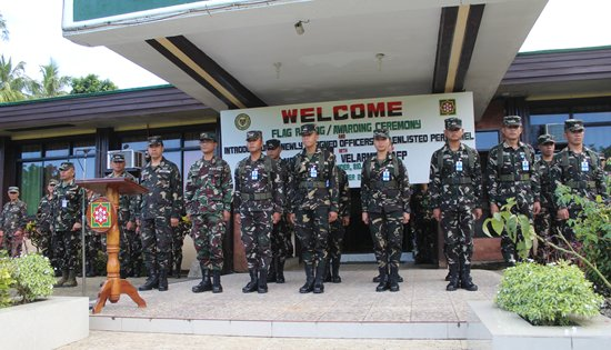 8ID Young officers