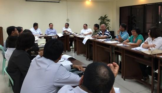 DPWH-DILG-LGU partnership