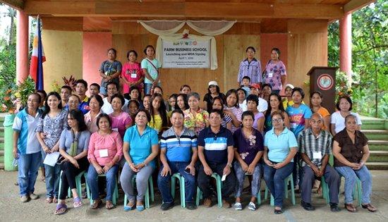 Buenavista-Pamahawan ARBs Multi-Purpose Cooperative