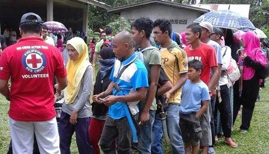 ICRC in Basilan
