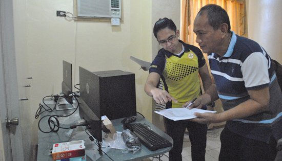 ADB-DILG CLUP preparation