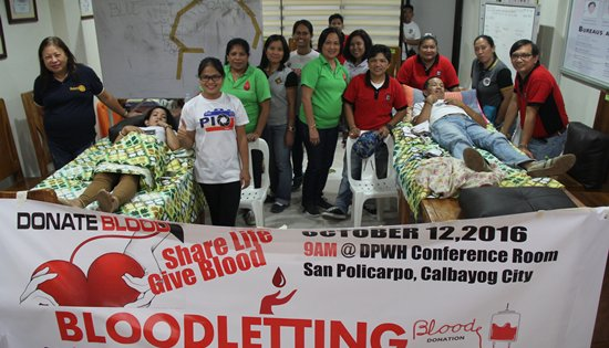 DPWH bloodletting