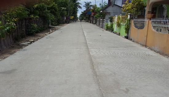 Higatangan Circumferential Road