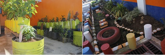 DPWH Solid Waste Management Policy