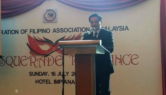 Federation of Filipino Associations in Malaysia