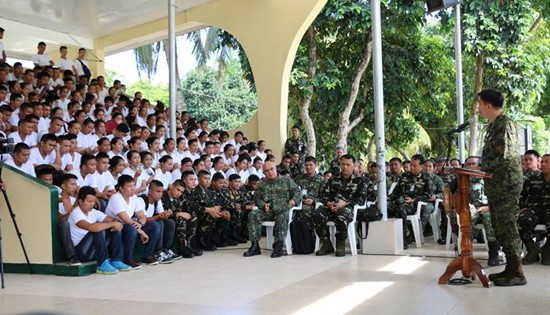 38th National Reservists Week