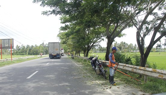 Road Rating Inspection