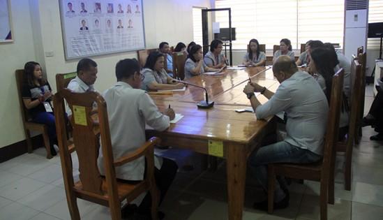 DPWH Internal Quality Audit