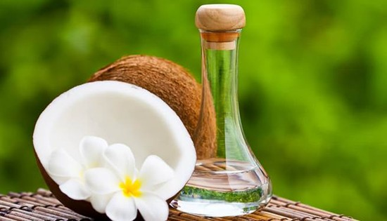 Virgin Coconut Oil from ProSource International Inc.