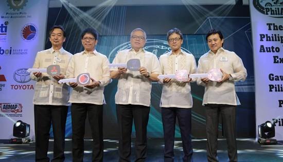 Philippine Auto Parts Expo