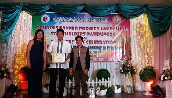 Calbayog Arts and Design School of Eastern Visayas