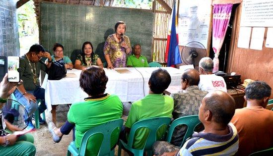 Legaspi Fishermen and Farmers Association (LEFFA)