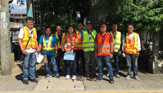 DPWH Traffic Engineering and Management