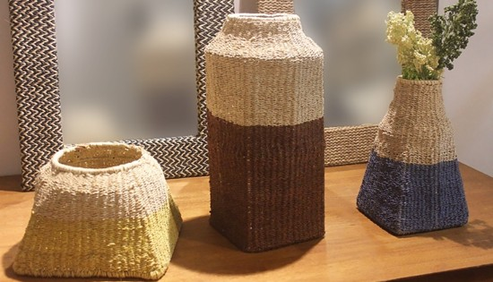 Planters by Natural Craft Connection Enterprise