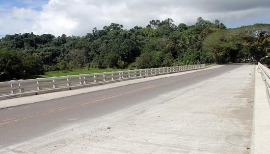 Sapinit viaduct
