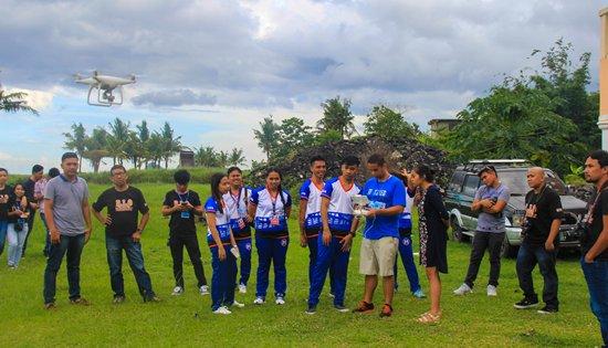 DPWH PIO training
