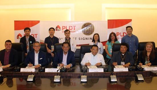 PLDT SME Nation partners with VSMMC