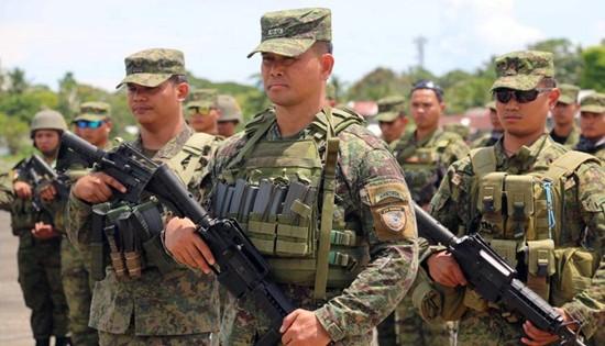 63rd Infantry (Innovator) Battalion