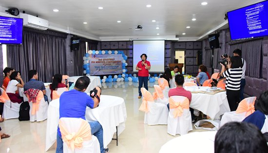 DPWH fake news warriors