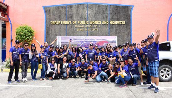DPWH Biliran DEO