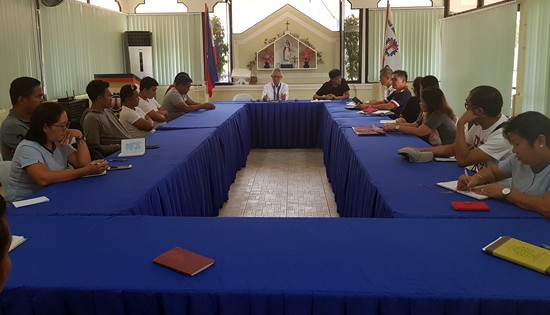 Biliran DEO delayed projects