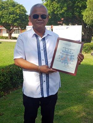 Engr. Reynaldo P. Peñaflor