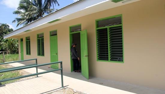 Cagbilwang Primary School