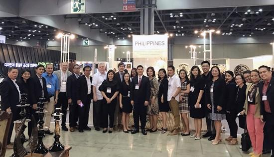 PH furniture exporters