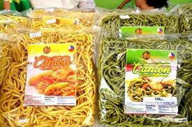 canton noodles