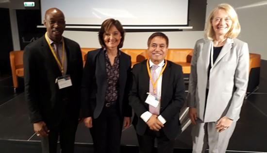 InsuResilience Global Partnership