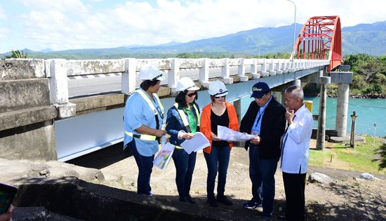 biliran infrastructure projects