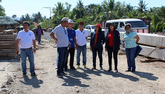 leyte infra projects