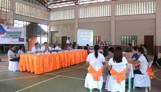 DPWH right of way issues forum