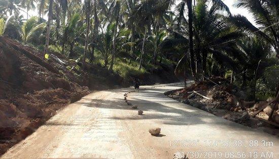 Maybog Road