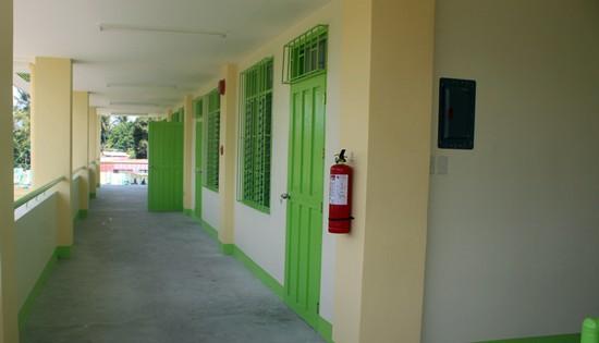 Barugo National High School