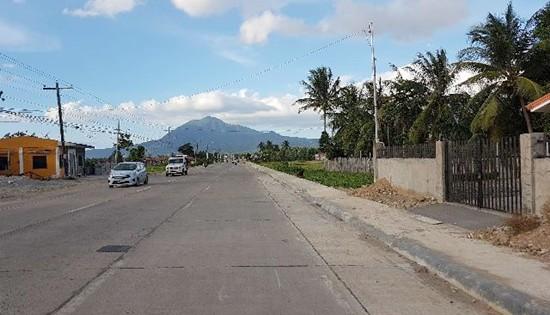 DPWH-Biliran drainage project