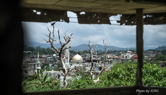 Marawi conflict