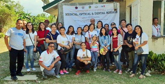 Northern Samar Health Care Advocates