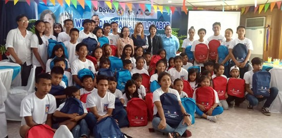 Ormoc Project Angel Tree