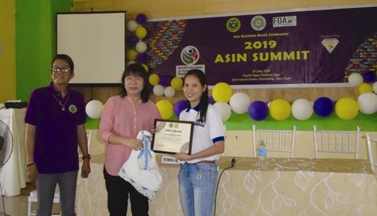 2019 Asin Summit