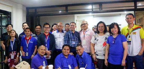 NMP at Cebu MITC