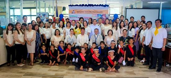 NMP 2019 Buwan ng Wikang Pambansa