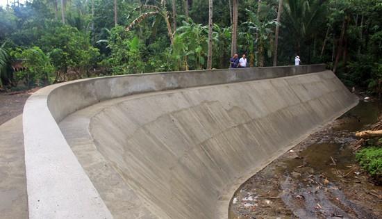 Panlayahan Creek