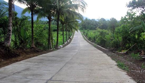 Pilar Road