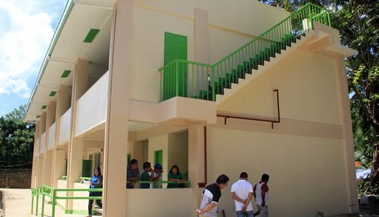 Bugtong Elementary School