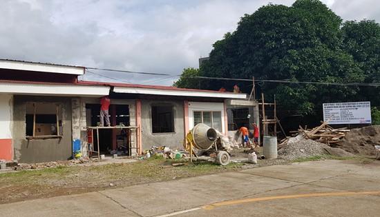 DPWH-Biliran materials testing laboratory